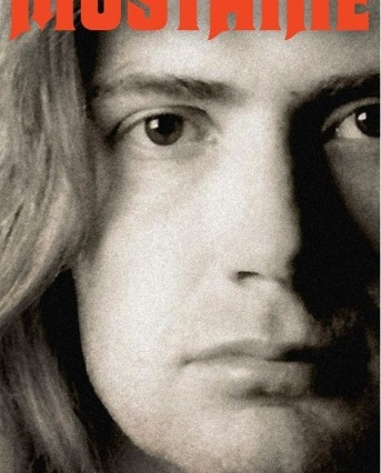 Dave Mustaine A Heavy Metal Memoir book cover