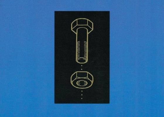 Rush Counterparts album art
