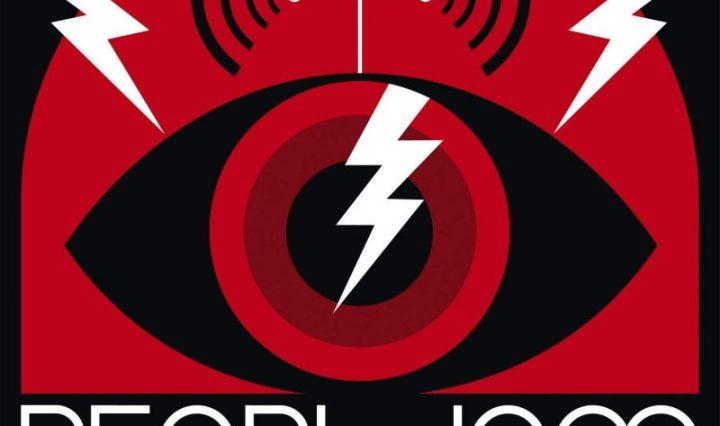 Pearl Jam Lighting Bolt album cover