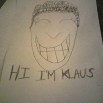 Klaus Marten
