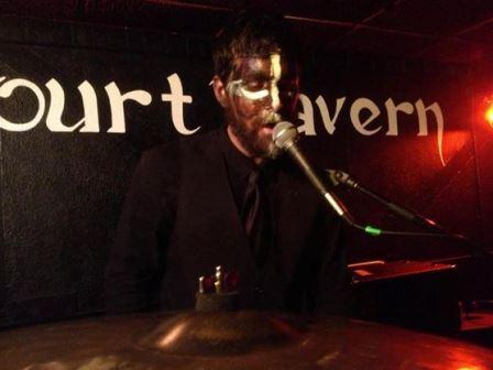 Vows Drummer