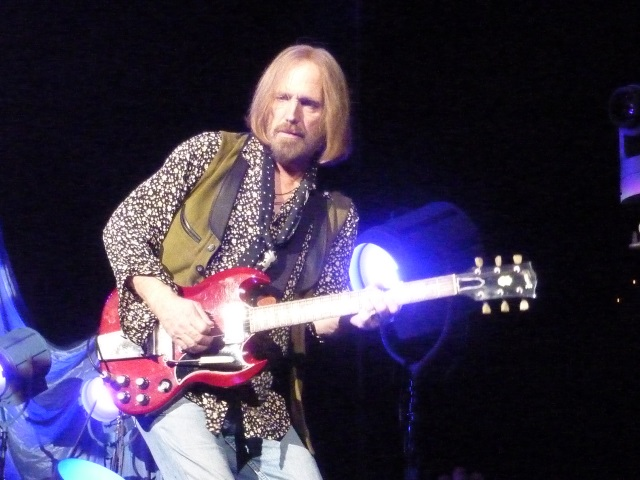 Tom Petty Feature Photo
