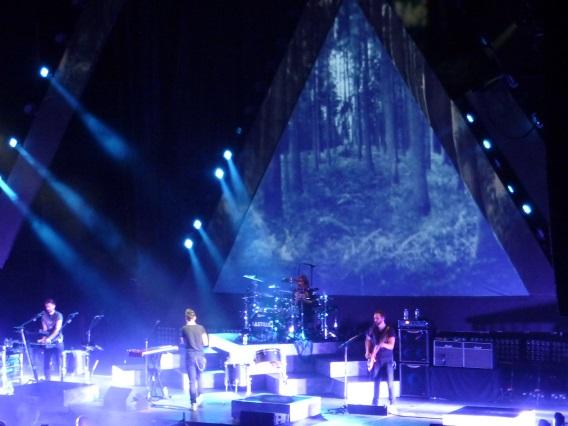 Bastille Stage