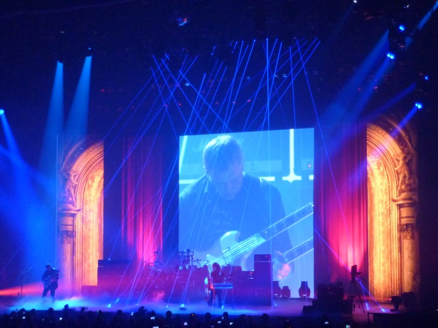 Rush R40 Tour Tulsa