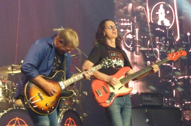 Alex and Geddy Feature Photo