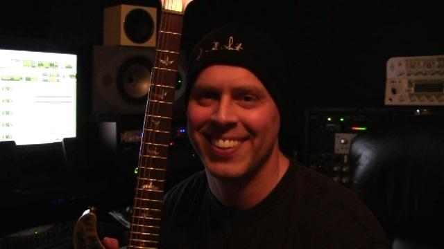 Steven Whitaker Profile
