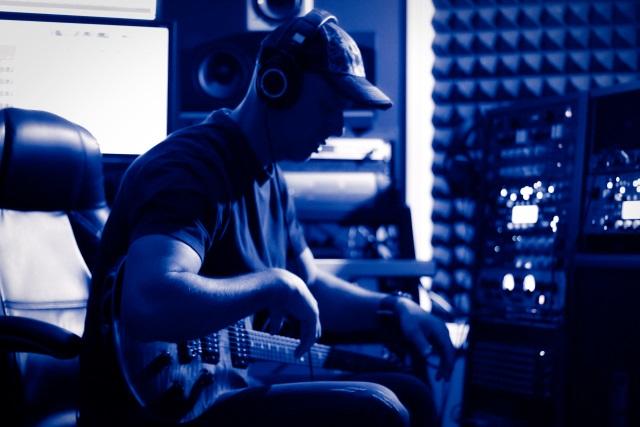 Steven Whitaker session