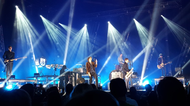 for King and Country in Portland, OR