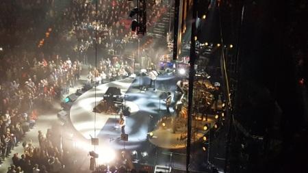 Billy Joel at Moda Center