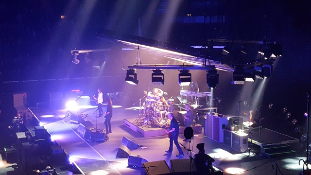 Foo Fighters in Eugene