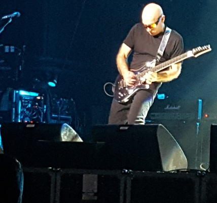 Concert Review: G3 – Satriani, Petrucci, and Collen SHRED