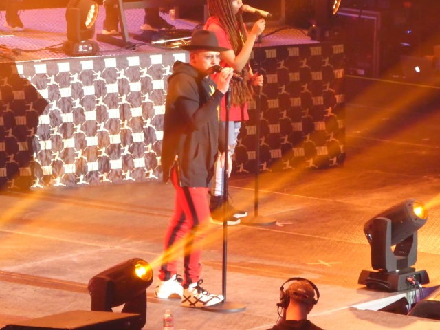 TobyMac in Portland, Oregon