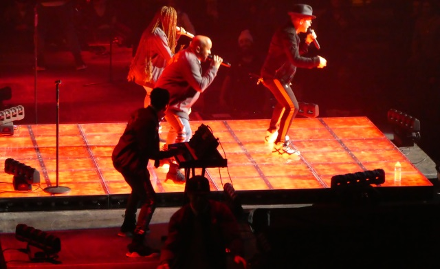 TobyMac and Diverse City