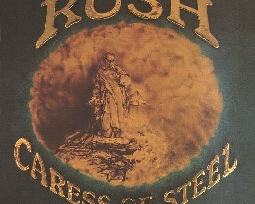 Caress of Steel Album Review
