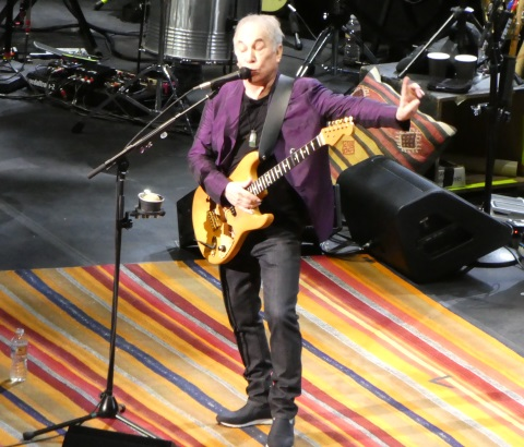 Paul Simon at Moda Center