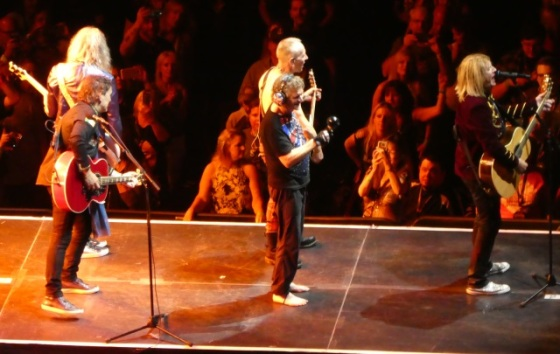 Def Leppard at Moda Center