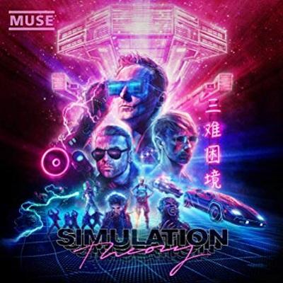 Simulation Theory Album Art