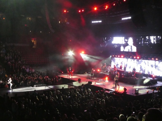 Chris Tomlin in Portland, OR