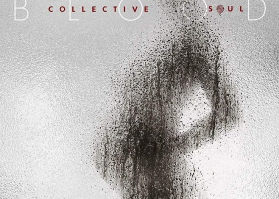 Collective Soul Blood Album Art