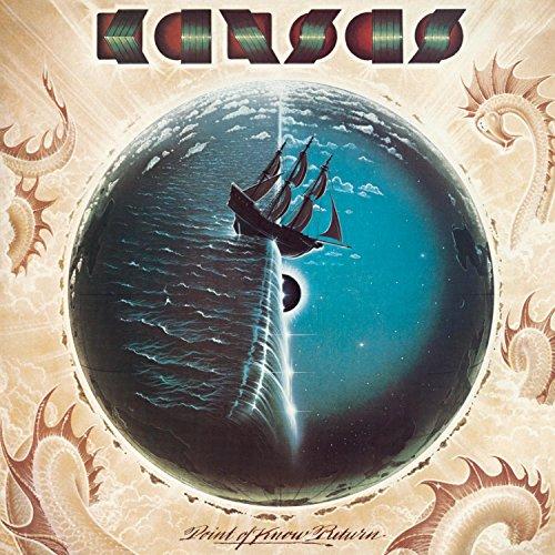 Album Review Kansas Point Of No Return Drew S Reviews