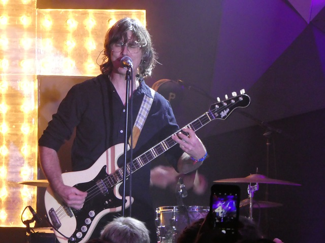 Concert Review Sloan Finds A Following In Portland Drew S Reviews