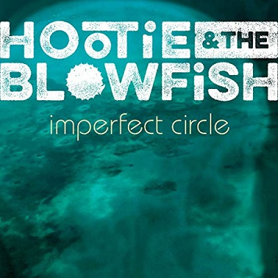 Album art for Imperfect Circle by Hootie & the Blowfish