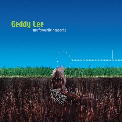 Album art for My Favourite Head by Geddy Lee