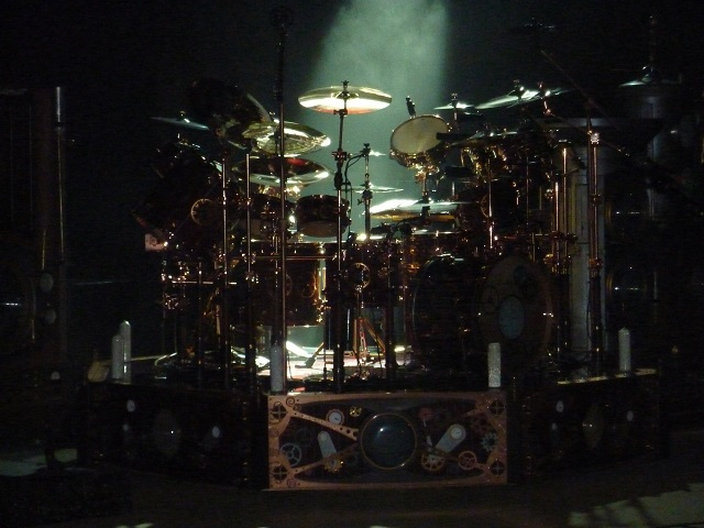 Neil Peart Tribute
