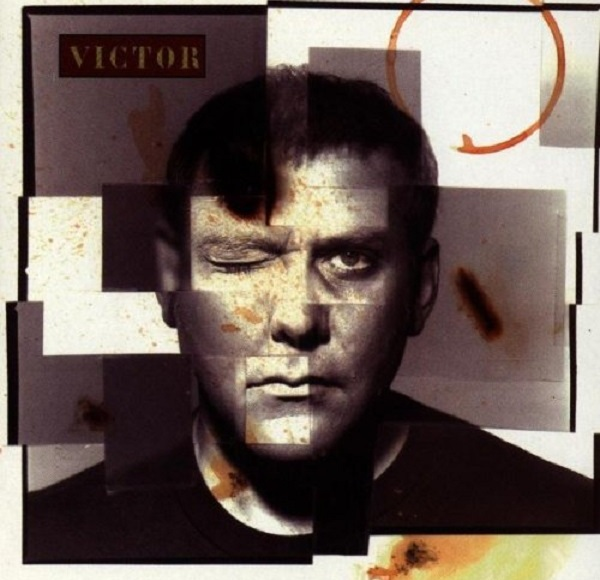 Album cover for Alex Lifeson Victor