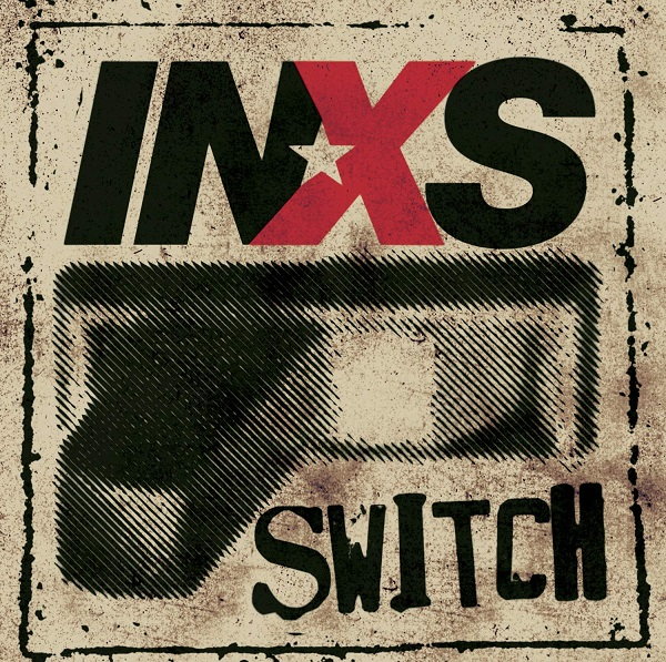 Album art for INXS Switch