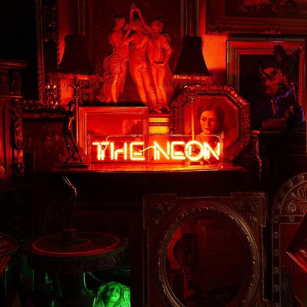 Erasure The Neon album artwork