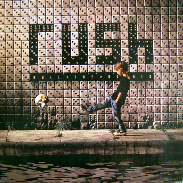 Album Review: Rush – Roll the Bones – Drew's Reviews