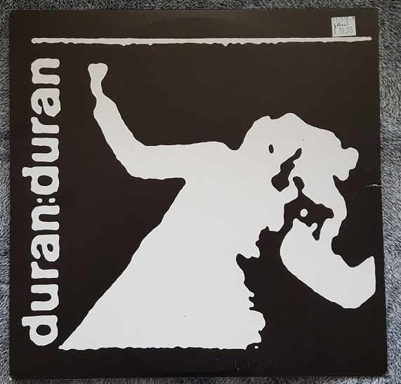 Album cover for Duran Duran Demo 1979
