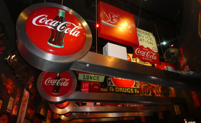 Inside the World of Coca-Cola in Atlanta