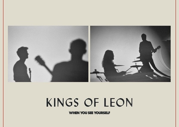 Album cover for Kings of Leon When You See Yourself