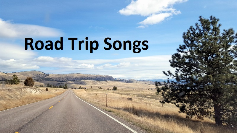 Best Road Trip Songs