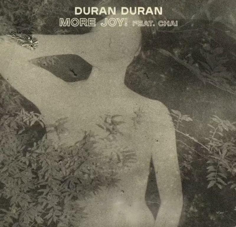 Artwork for Duran Duran More Joy Single