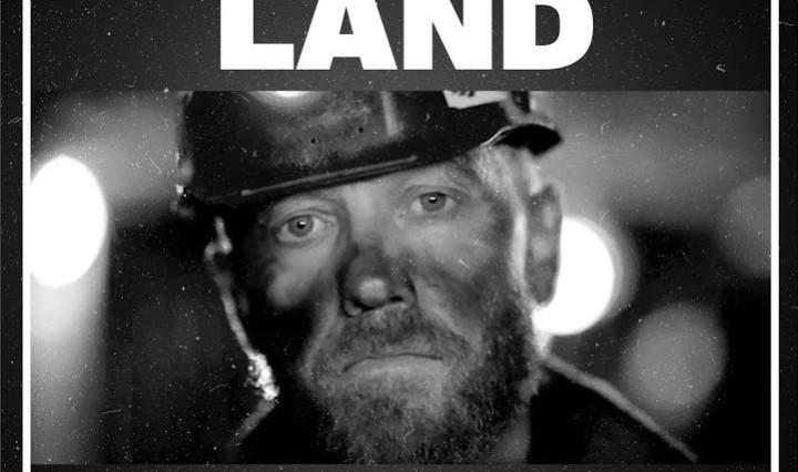 TobyMac artwork for Promised Land