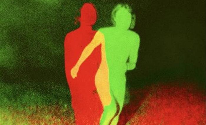 Album cover for Duran Duran Future Past